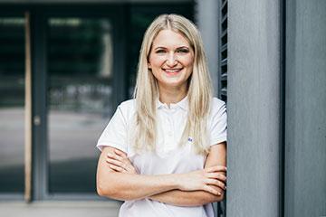 Daniela Schuhmacher