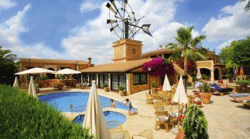 Mallorca – Fincaurlaub