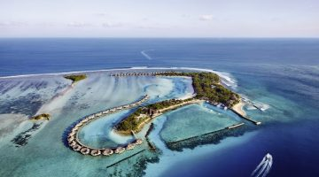 In die Ferne – Malediven