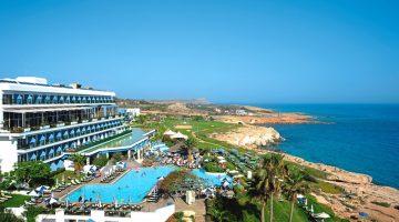 Familienurlaub Zypern