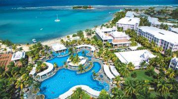 In die Ferne – Jamaika