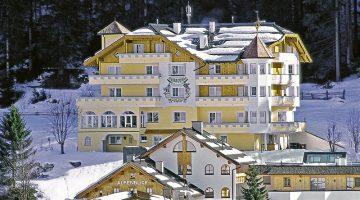 Skiurlaub in Ischgl