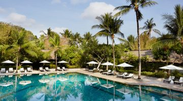 Zeit zu Zweit in Bali