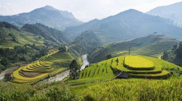 Rundreise – Vietnam