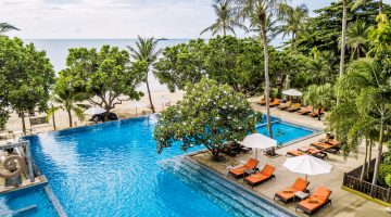 In die Ferne – Thailand