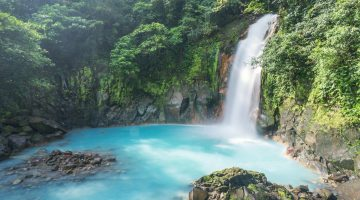 Rundreise – Costa Rica