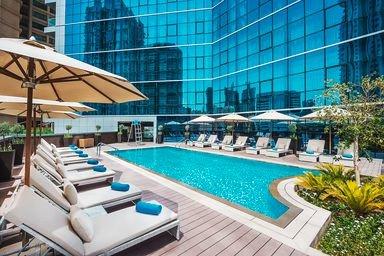 Zeit zu Zweit in Dubai