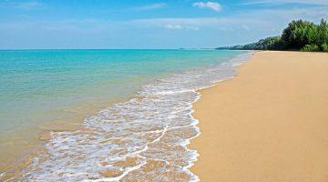 Zeit zu Zweit in Thailand