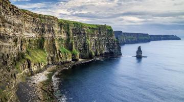 Zauberhaftes Irland