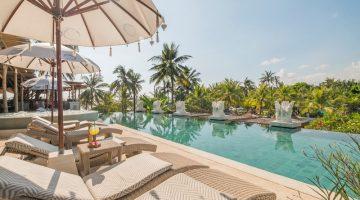 In die Ferne – Bali
