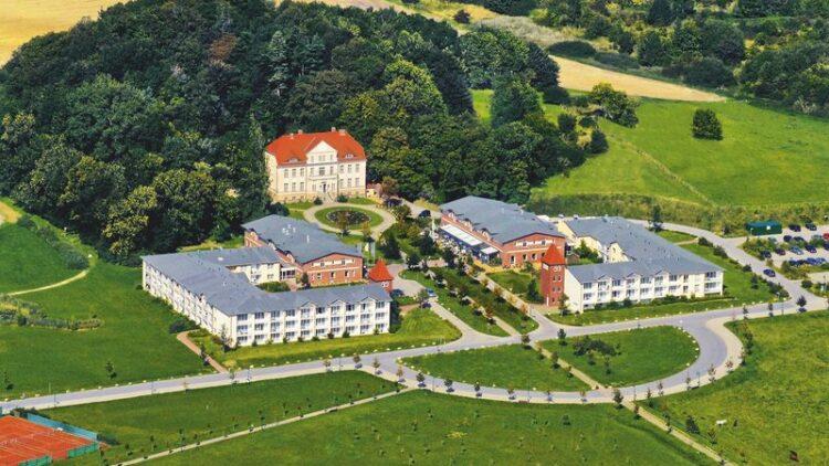 Inselerlebnis auf Rügen