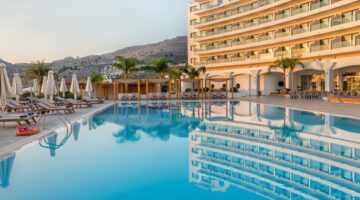 Rhodos – Adults only